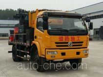 Liangfeng LYL5110TXB pavement hot repair truck