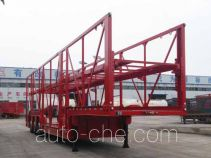 Liangfeng LYL9200TCL vehicle transport trailer