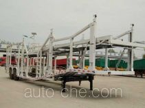 Liangfeng LYL9201TCC vehicle transport trailer