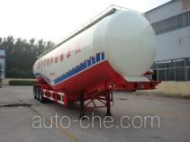 Liangfeng LYL9400GFL low-density bulk powder transport trailer