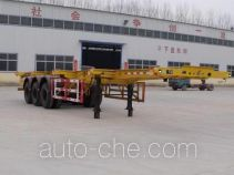 Liangfeng LYL9400TJZ container transport trailer