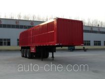 Liangfeng LYL9400XXY box body van trailer
