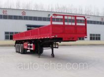粱锋牌LYL9400Z型自卸半挂车