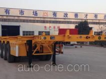 Liangfeng LYL9402TJZ container transport trailer