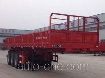 Liangfeng LYL9406Z dump trailer