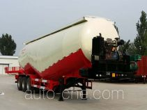 Liangfeng LYL9407GFL low-density bulk powder transport trailer