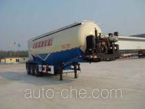 瑞图牌LYT9400GFL型中密度粉粒物料运输半挂车