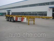 Ruitu LYT9400TJZ container transport trailer
