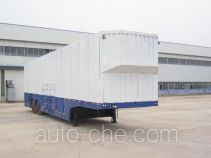Juyun LYZ9200TCL vehicle transport trailer