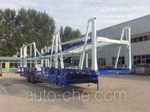 Juyun LYZ9201TCC vehicle transport trailer