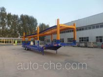 Juyun LYZ9203TCC vehicle transport trailer