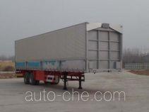 Juyun LYZ9350XYK wing van trailer