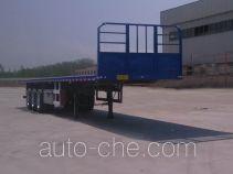 Juyun LYZ9400TPB flatbed trailer