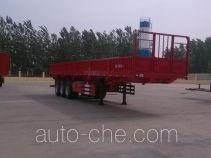 Juyun LYZ9400Z dump trailer