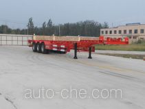 Juyun LYZ9403TJZ container transport trailer