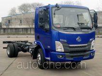 乘龙牌LZ1080L3ABT型载货汽车底盘