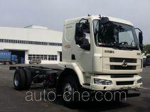 乘龙牌LZ1160M3ALT型载货汽车底盘