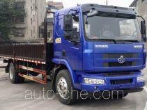 Chenglong LZ1166M3AB cargo truck