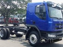 Chenglong LZ1167M3AAT truck chassis
