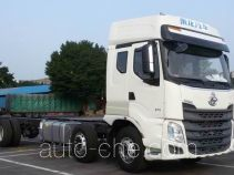 Chenglong LZ1200H7CBT truck chassis