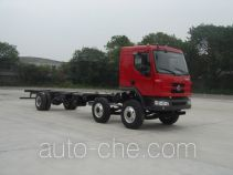 Chenglong LZ1251M3CBT truck chassis