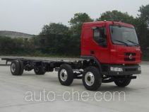 Chenglong LZ1250M3CBT truck chassis