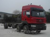 Chenglong LZ1250M5CBT truck chassis