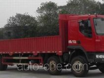 Chenglong LZ1250RCMA cargo truck