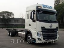 Chenglong LZ1251H7CBT truck chassis