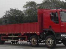 Chenglong LZ1251M3CB cargo truck