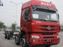 Chenglong LZ1313QELAT truck chassis
