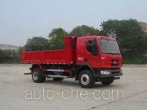 Chenglong LZ3060M3AA dump truck