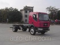 Chenglong LZ3120RAKAT dump truck chassis