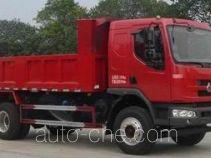 乘龙牌LZ3121M3AA型自卸汽车
