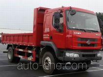 Chenglong LZ3121M3AB dump truck