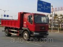 Chenglong LZ3122M3AA dump truck