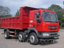 乘龙牌LZ3250M3CA型自卸汽车