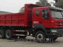 乘龙牌LZ3250QDJA型自卸汽车