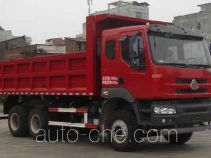 Chenglong LZ3250QDLA dump truck