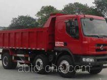 乘龙牌LZ3250RAKA型自卸汽车