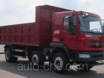 Chenglong LZ3251M3CB dump truck