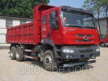 Chenglong LZ3251M5DB dump truck