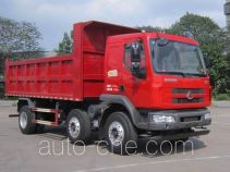 Chenglong LZ3252M3CA dump truck