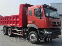 Chenglong LZ3252M5DA dump truck