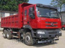 Chenglong LZ3252M5DA6 dump truck
