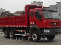 Chenglong LZ3252QDJA dump truck