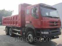 Chenglong LZ3253M5DA dump truck