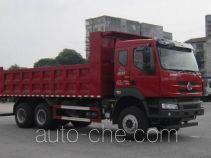 Chenglong LZ3253M5DA2 dump truck