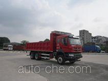 Chenglong LZ3253M5DA3 dump truck