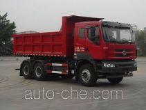 Chenglong LZ3255M5DA dump truck